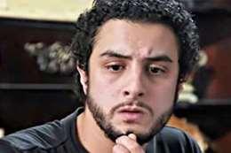 أحمد الفيشاوى