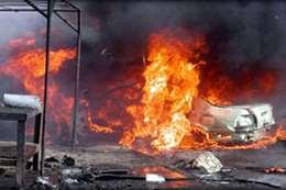 كابل.. مقتل وإصابة العشرات في انفجار بصالة أفراح