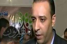 محمد خليفة منسق مؤسسة بكرة لينا با?سماعيلية ومحافظات القناة