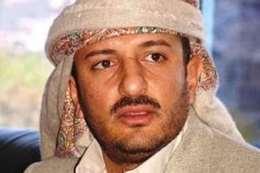 توفيق صالح نجل شقيق الرئيس اليمني السابق