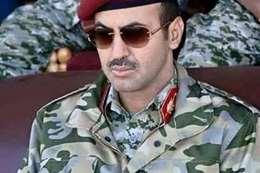 أحمد علي عبد الله صالح