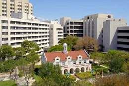 مستشفى جاكسون التذكاري