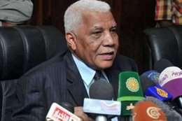 أحمد بلال عثمان، وزير الإعلام السوداني