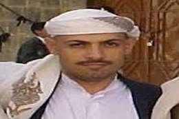 زكريا الحوثي