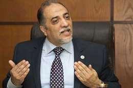 الدكتور عبدالهادي القصبي