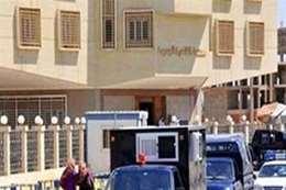 محكمة القاهرة الجديدة