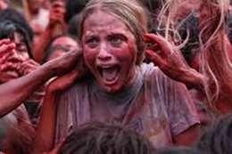 """بعد تقطيع فتاة.. """" تعبنا من أكل لحوم البشر"""""""