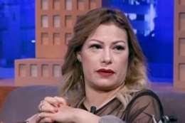 الممثلة التونسية جميلة الشيحي