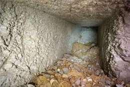مقبرة أثرية (أرشيفية)