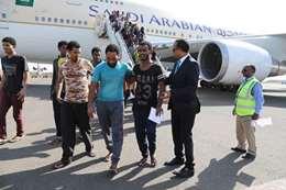السعودية تفرج عن 450 سجين إثيوبي