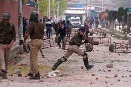 اشتباكات بكشمير بين قوات هندية ومسلحين