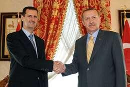 تركيا : سنعمل مع الأسد حال فوزه بانتخابات ديمقراطية