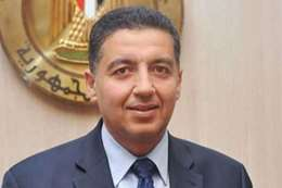 عمر عامر، سفير مصر بالنمسا