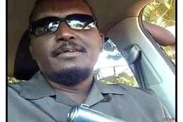 بالفيديو.. شرطي سوداني يهدد المتظاهرين بالقتل