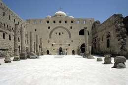 الدير الأبيض