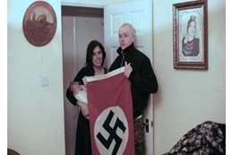 """6 سنوات لأب أطلق علي مولوده """" هتلر"""""""
