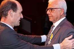 الدكتور صلاح  سعيد