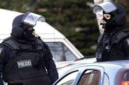 الشرطة النمساوية