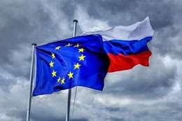 الاتحاد الأوروبي وروسيا