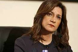 السفيرة نبيلة مكرم، وزيرة الهجرة