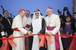 مستشار بن زايد: المسيحية في الإمارات منذ 14 قرنا