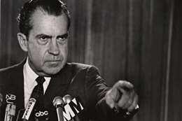"""رؤساء أمريكا لم يعملوا بنصيحة """" نيكسون"""" عن الإسلام"""