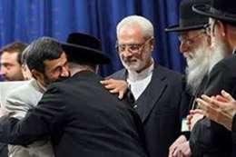 """ظريف: """" أرني مسؤولا إيرانيا واحدا هدد إسرائيل"""""""