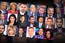 اعلاميون