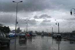 موجة صقيع في مصر