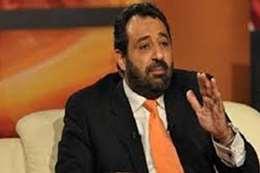 مجدي عبدالغني عضو مجلس إدارة اتحاد الكرة