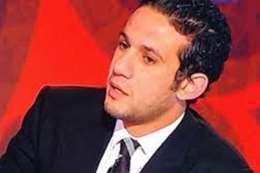 محمد فضل مدير التعاقدات السابق بالاهلي
