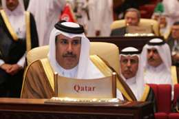 الشيخ حمد بن جاسم آل ثاني