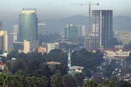 أديس أبابا (أرشيفية)