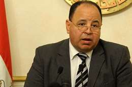 الدكتور محمد معيط، وزير المالية