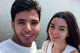 جوهرة وزوجها