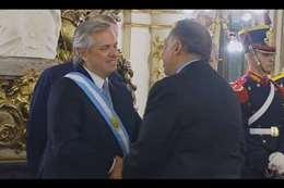 سفير مصر بالارجنتين