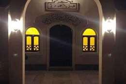 مسجد هيثم أحمد زكي