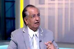 المؤرخ بسام الشماع