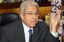 الدكتور عبد المنعم سعيد