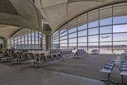 مطار الملكة علياء