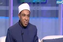 الداعية الإسلامي محمد أبو بكر، أحد علماء الأزهر الشريف