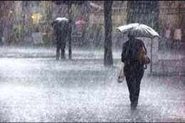الامطار