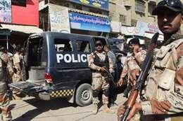اعتقال أفراد من تنظيم القاعدة في باكستان