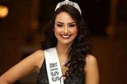 هند سداسي ملكة جمال المغرب