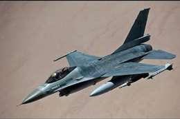 مقاتلات إف 16
