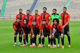 اف سى مصر