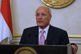 وزير الدولة للانتاج الحربي