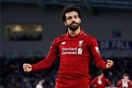 محمد صلاح