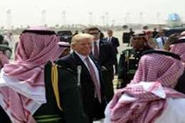 بأمر من ترامب.. لقاءات سرية لإنهاء الأزمة الخليجية