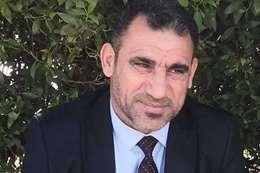 الناشط العراقي